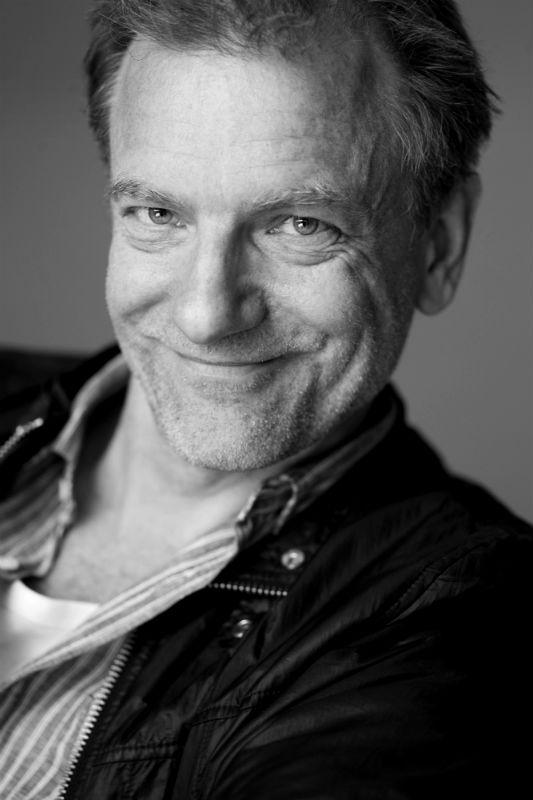 Anders Jansson - Teater Barbara