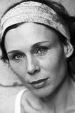 Camilla Nyberg-Waller - Teater Barbara