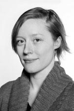Sarah Appelberg - Teater Barbara