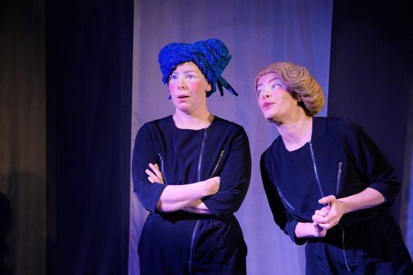 Rapunzel - Teater Barbara
