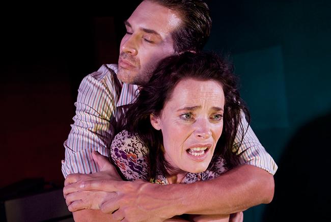 Adam och Eva - Teater Barbara
