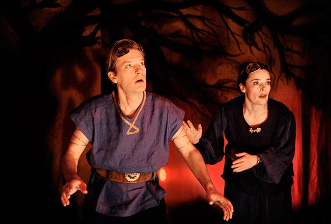 Ragnarök - Teater Barbara